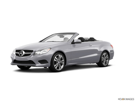 2014 Mercedes-Benz E-Class E350 Cabriolet in Charleston, South Carolina