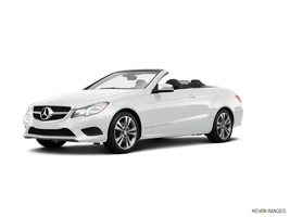 2014 Mercedes-Benz E-Class E350 in Wichita Falls, TX