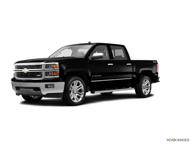 2014 Chevrolet Silverado 1500 High Country in Tulsa, Oklahoma