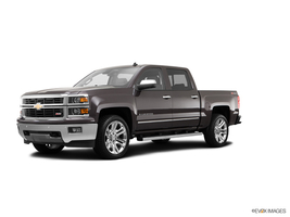 2014 Chevrolet Silverado 1500 LTZ in Lake Bluff, Illinois