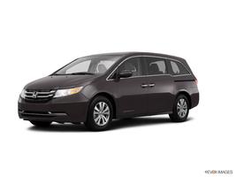 2014 Honda Odyssey EX-L in Wichita Falls, TX