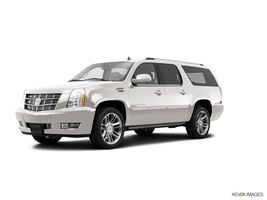 2014 Cadillac Escalade ESV Premium in Charleston, South Carolina