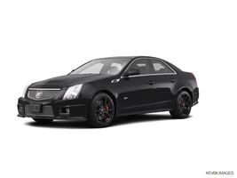 2014 Cadillac CTS-V Sedan  in Pasco, Washington