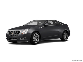 2014 Cadillac CTS Coupe Performance in Charleston, South Carolina