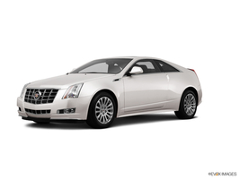 2014 Cadillac CTS Coupe Premium in Charleston, South Carolina