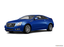 2014 Cadillac CTS Coupe Performance in San Antonio, TX
