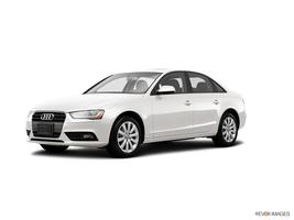 2014 Audi A4 Premium in North Miami Beach, Florida