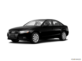 2014 Audi A4 Premium in North Miami Beach, Florida