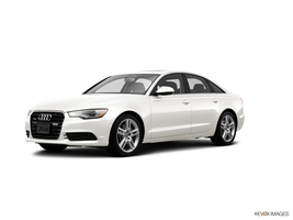 2014 Audi A6 3.0L TDI Prestige in Rancho Mirage, California