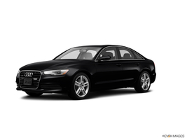 2014 Audi A6 3.0T Quattro Premium Plus in Rancho Mirage, California