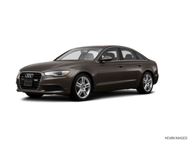 2014 Audi A6 3.0T Quattro Prestige in Rancho Mirage, California
