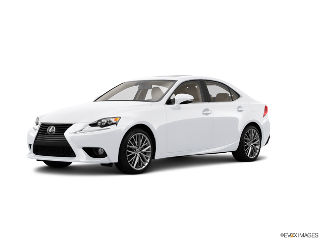 2014 Lexus IS 250  in Plano, TX