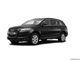 2014 Audi Q7 3.0L TDI Premium Plus in Cicero, New York