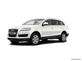 2014 Audi Q7 3.0T S line in Rancho Mirage, California
