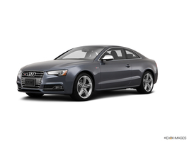 2014 Audi S5 Premium Plus S-Tronic in Rancho Mirage, California