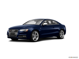 2014 Audi S5 Prestige in Rancho Mirage, California