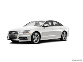 2014 Audi S6 Prestige in Rancho Mirage, California