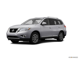 2014 Nissan Pathfinder SL in Del City, OK
