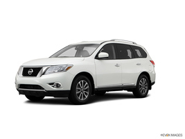 2014 Nissan Pathfinder SL in Madison, Tennessee
