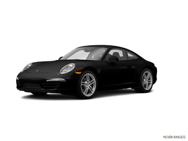 2014 Porsche 911 Carrera Coupe in Charleston, South Carolina