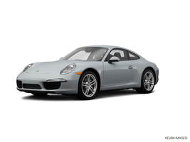 2014 Porsche 911 Carrera S  in Rancho Mirage, California