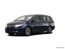 2014 Honda Odyssey 5dr Touring Elite in Newton, New Jersey