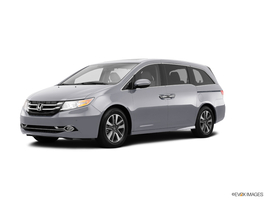 2014 Honda Odyssey Touring Elite in Newton, New Jersey