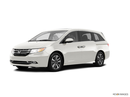 2014 Honda Odyssey Touring Elite in Wichita Falls, TX