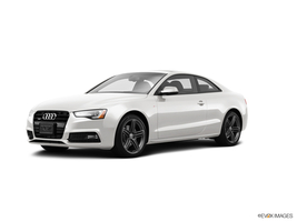 2014 Audi A5 Premium Plus in Cicero, New York