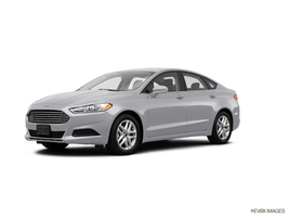 2014 Ford Fusion SE in Pampa, Texas