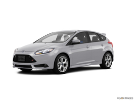 2014 Ford Focus ST in Pampa, Texas