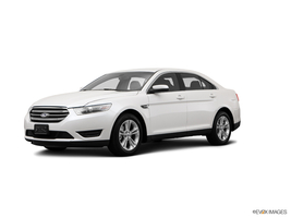 2014 Ford Taurus SEL in Pampa, Texas