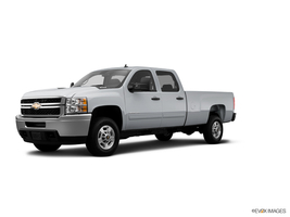 2014 Chevrolet Silverado 2500HD LT in Pasco, Washington