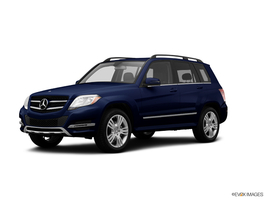 2014 Mercedes-Benz GLK-Class GLK350 in Wichita Falls, TX