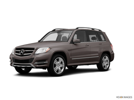 2014 Mercedes-Benz GLK-Class GLK350 in El Dorado Hills, California
