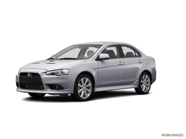 2014 Mitsubishi Lancer Ralliart in Forth Worth, TX
