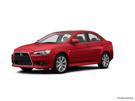 2014 Mitsubishi Lancer Ralliart in Cicero, New York