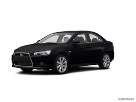 2014 Mitsubishi LANCER RALLIART in Rahway, New Jersey