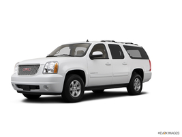 2014 GMC Yukon XL SLT in Wichita Falls, TX
