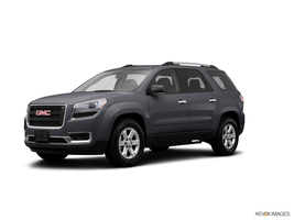 2014 GMC Acadia SLE in Wichita Falls, TX