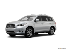 2014 Infiniti QX60 3.5 with Premium, Premium Plus and Theater Package in Charleston, South Carolina