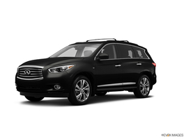 2014 Infiniti QX60 3.5 AWD with Premium, Premium Plus and Theater packages in Charleston, South Carolina
