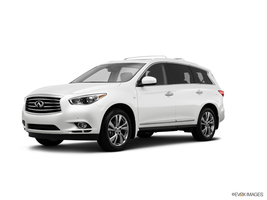 2014 Infiniti QX60  in Charleston, South Carolina