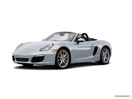 2014 Porsche Boxster S in Rancho Mirage, California