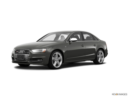 2014 Audi S4 Premium Plus in North Miami Beach, Florida