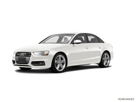 2014 Audi S4 Premium Plus in Rancho Mirage, California
