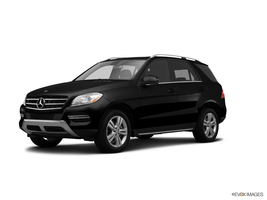 2014 Mercedes-Benz M-Class ML550 in El Dorado Hills, California