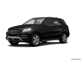 2014 Mercedes-Benz M-Class ML63 AMG in El Dorado Hills, California