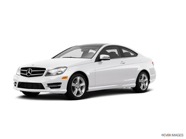 2014 Mercedes-Benz C-Class C250 in Rocklin, California
