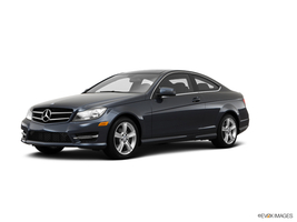 2014 Mercedes-Benz C-Class C250 Coupe in Charleston, South Carolina